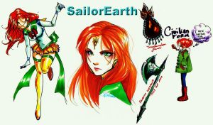 SailorEarth BSOCT by oasiswinds