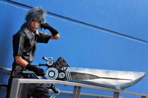 ACM: Noctis by sirtravis
