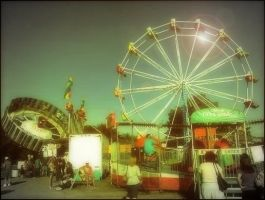 Midway Fun by ThePrettyMachine