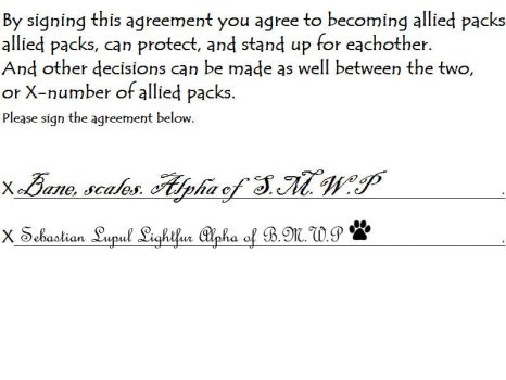 Agreement Repost by RowanWolves