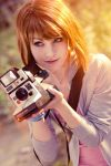 Life is Strange - Max Caulfield by blue-potions