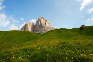 Dolomites 6 by joe279