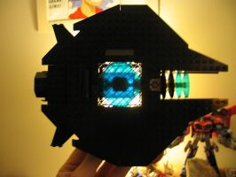 LEGO BIG CORE by Shoot-The-Core