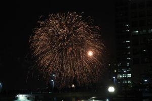 Canada day fireworks 3 by tdogg115