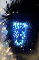 Attack the Block speedsketch by Catsblood