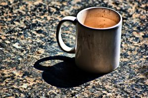 my cup needs cleaning by speed-demon