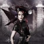 The Entry- La Entrada by vampirekingdom