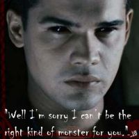 Rejection- Jacob Black by Alizee77