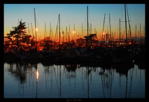 Salinas Sunset by anticide