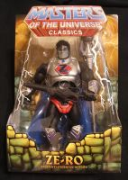 MOTUC Ze-Ro packaged by masterenglish
