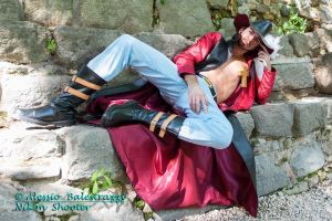Mihawk by gallantfox