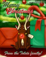Christmas Card 2010 by Jetyra-Luck