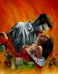 Gone With The Dead by billytackett