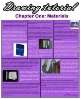 Tutorial - Chapter 1:materials by esTHer-duraes