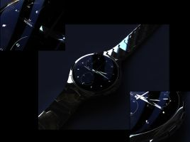 Chronograph 2 by Mellwing