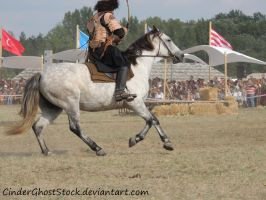 Hungarian Festival Stock 038 by CinderGhostStock