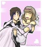 EP-Happily Married by Ultipoter