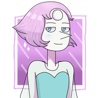 Young Pearl by iamnotrelatable