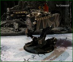 Dust tactics axis lasers by Granamir by Granamir