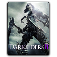 Icon PNG Darksiders II by TheMaverick94