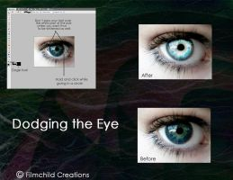 Part 1 Eye Effects Tutorial by Filmchild