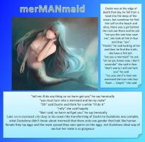 Mermanmaid - TG Caption by kinotabi1981