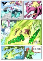 Fury of the Purple Dragon - Part 3 by smilingDOGZ