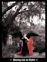 ...:Dancing with the Crows:... by ShadeHuntress
