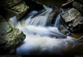 Catching the flow... by PaulSveda