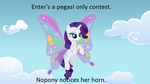 For Some Reason, This Always Bugged Me.. by carricaburu