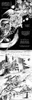 Nobody's Special - Ch. 1 Pg. 1 and 2 by JNRedmon