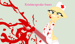 Can You Take The Nurse's Hotness? - Base #39 by Kristincupcake-bases