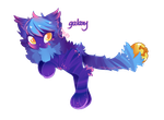 Kiroo: Galaxy (Auction: OPEN) by OMGProductions