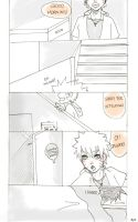DJ: Lovely Sick Day pg01 by Ragginess