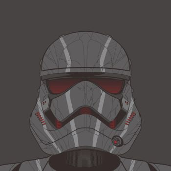 Stormtrooper by ky27