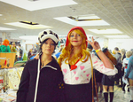 Law and Corazon cosplay (fem versions) | One Piece by BlueKokoro