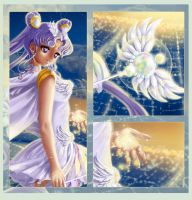 Sailor Cosmos_infinity_fragment by Pillara