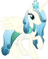 Chrysalis, B.C. (Before Changelings) by TheShadowStone