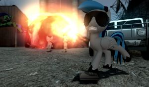 GMOD: Cue Epic Explosion (Contest) by BluecheetahX3