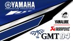Yamaha GMT94 - 01 by Samcro-33