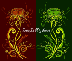 Iraq Is My Love by iraqigirl333
