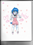 Crybaby (1) by sinta13