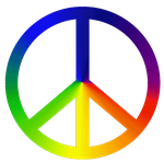 Spread the Peace 2 by loloalien
