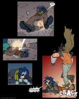 Nextuus Page 920 by NyQuilDreamer