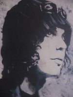 Ville Valo by heartagram-666