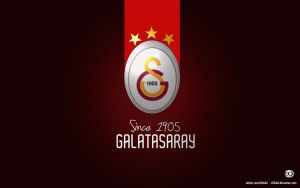 Galatasaray Wallpaper 2013 by elifodul