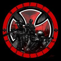 Warpath Assassins by fromthedead