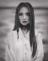 Realism Attempt Again by HazyDayClouds