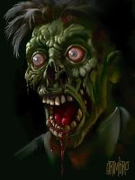 SAY AAAAAHHHHH by Grimbro