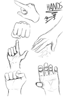 Hands by kenchinblade
